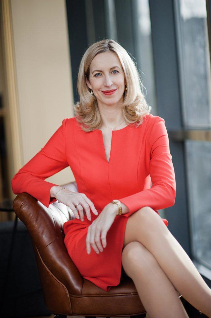Madeleine Kühne, Millennial Boss